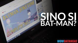 Sino ga si Batman ng 'It's Joke Time!' | Pinoy Jokes