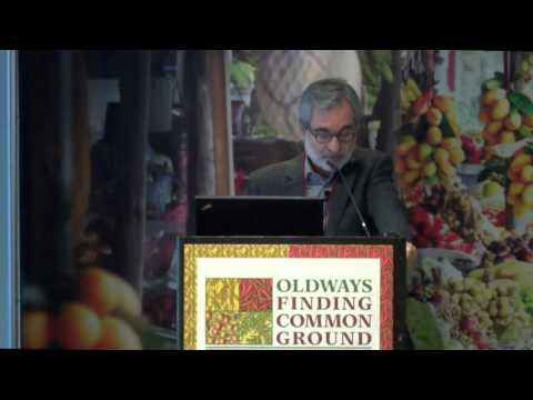 Why to Eat a Plant-Based Diet - Joan Sabaté, Dean Ornish