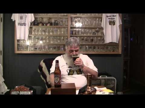 Beer Review # 574 Troegs Brewery Trogenator Double Bock