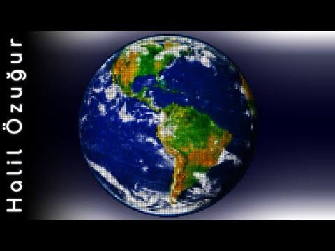 İNSANLIĞIN GELECEKTEKİ MİRASI (İnsanların Soyu Tükendiğinde Dünyaya Ne Olacak?) #HİÖ