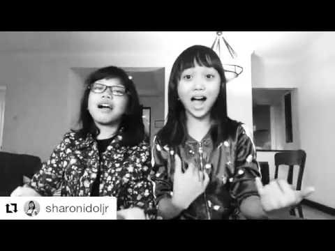 Marendeng Marampa' (cover By Sharon N Putri)
