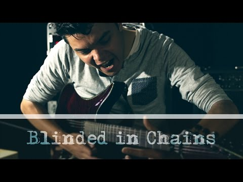 Avenged Sevenfold - Blinded in Chains (cover)