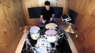 Roland BT-1 Performance Example (6) Acoustic Drums with SPD-30