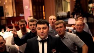 Ведущий Рустам Самигуллин Тюмень, сезон 2012