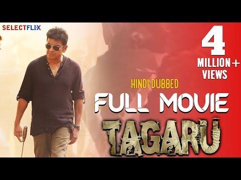 Tagaru - Full Movie | Hindi Dubbed | Shiva Rajkumar | Devaraj | Dhananjay | Bhavana