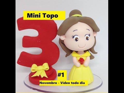 #2 - Mini Topo