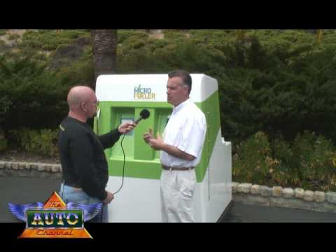 Make Your Own Ethanol At Home with the E-Fuel 100 MicroFueler