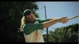 The Sheepdogs - The Way It Is [Official Music Video]