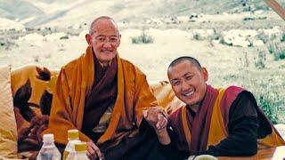 བཟླས་ཆོག་རྡོ་རྗེའི་གོ་ཁྲབ་བཞུགས། / Dorje Gotrap By Patrul Rinpoche