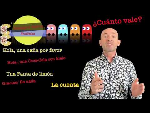 Lengalia - Apprendre l'espagnol en ligne online gratuit: El vino en España III from YouTube · Duration:  5 minutes 51 seconds