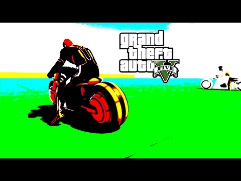 I'M A BALLER, SHOTARO CALLER!! (GTA 5 Racing)
