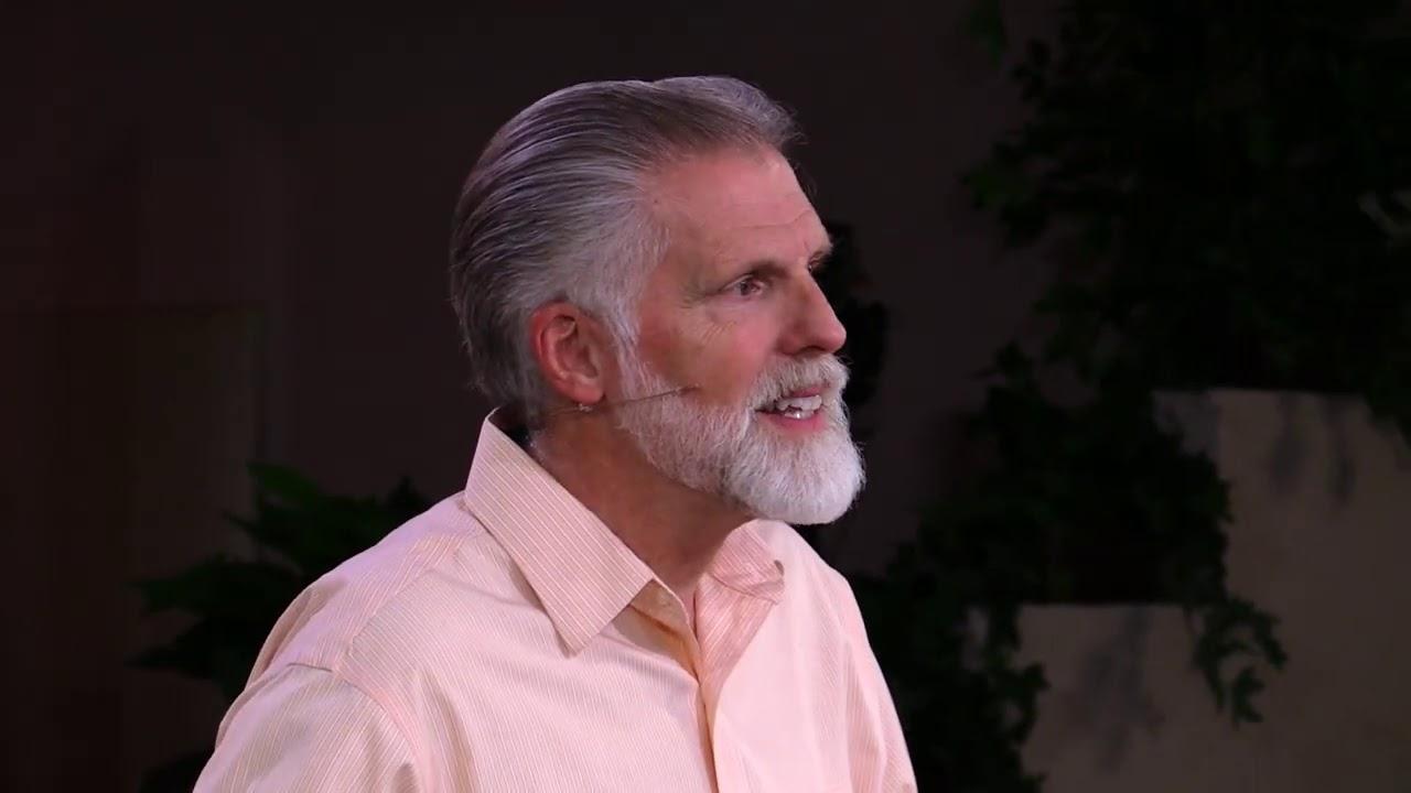Making Disciples Pt 3 - Joe Sweet