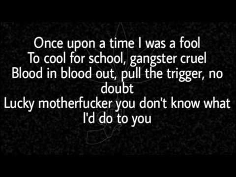 Lucifer XOV ~ Lyrics