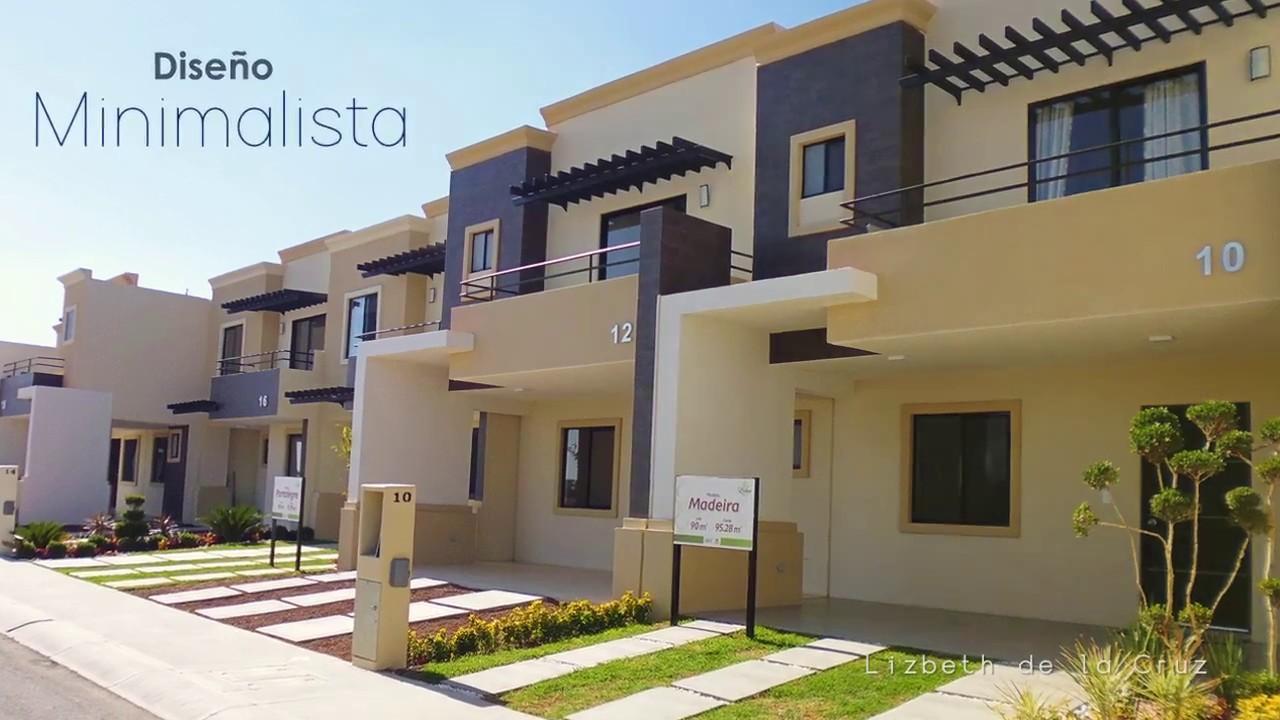 Casas residenciales tizayuca con alberca youtube for Casas residenciales minimalistas