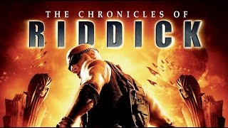 The Chronicles Of Riddick (2004) Killcount