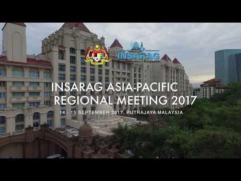 INSARAG ASIA PACIFIC REGIONAL MEETING 2017