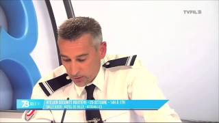 Le 7/8 Société – Les personnes âgées au volant, un véritable risque ?