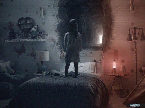Паранормальное явление 3 (2011) смотреть онлайн бесплатно