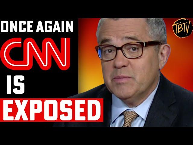 CNN Brings Back Disgraced Former Contributor