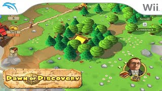 Dawn of Discovery | Dolphin Emulator 5.0-9956 [1080p HD] | Nintendo Wii