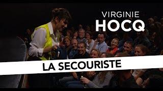 Virginie Hocq - La secouriste