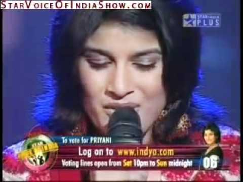 Priyani Vani -