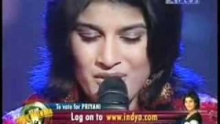 "Priyani Vani - ""Barso Re Megha"""