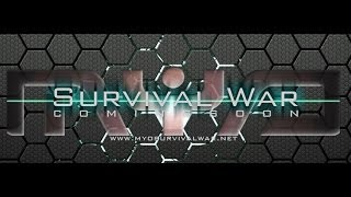 MYO SURVIVAL WAR 2014 - Official Trailer