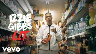 Izzie Gibbs - Lit (Official Music Video)