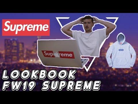lookbook-supreme-fall/winter-2019---premiÈre-impression