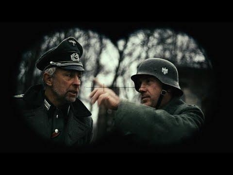 Фильм о работе советской контрразведке.ЗАГАДКА