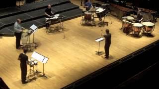 Sven-David Sandstrom Drums