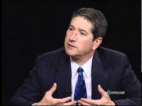 Interview with Joe D'Alessandro -New Director of S F's Convention/Visitor Bureau