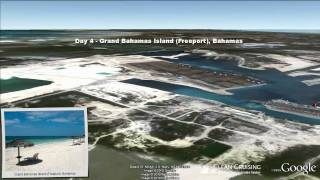 "Carnival Conquest Video ""7 Nt Eastern Caribbean Cruise"" Ex Galveston"