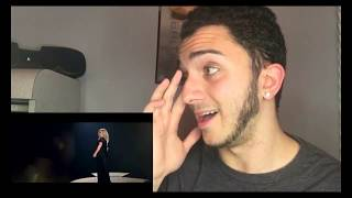 KELLY CLARKSON: I DON'T THINK ABOUT YOU VIDEO FIRST REACTION Mp3