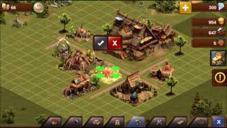 Forge of Empires - Part 1 - Checking out the gameplay