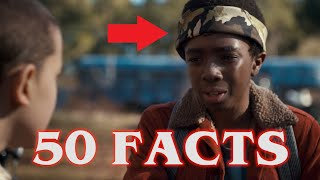 50 Facts You Didn't Know About Stranger Things