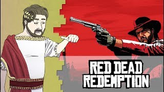 Red Dead Redemption [Análisis] - Post Script