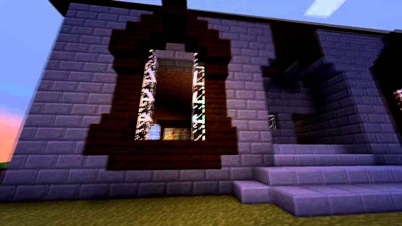 Minecraft Building Tips Building With Details