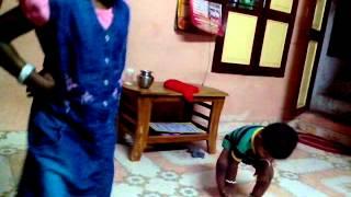 Raveena and Dharshini Bharathanatiyam