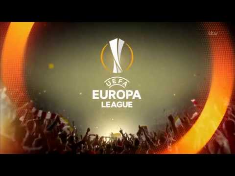 Europa league 16/17 - group stage - day #5