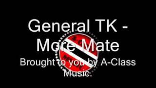 General TK - More Mate.wmv