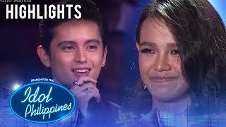 Idol Judges, pinuri ang performance ni Zephanie | The Final Showdown | Idol Philippines 2019