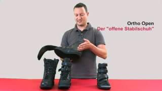 Das Künzli Ortho® Sortiment