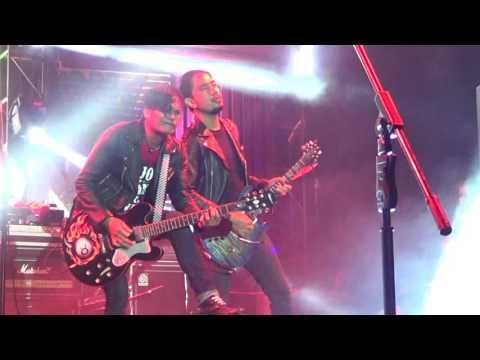 Lolot - Bali Rock Alternative [live @ SoundsAtion]