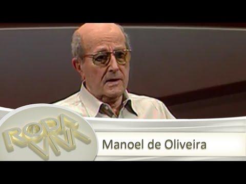 Manoel de Oliveira  20112000