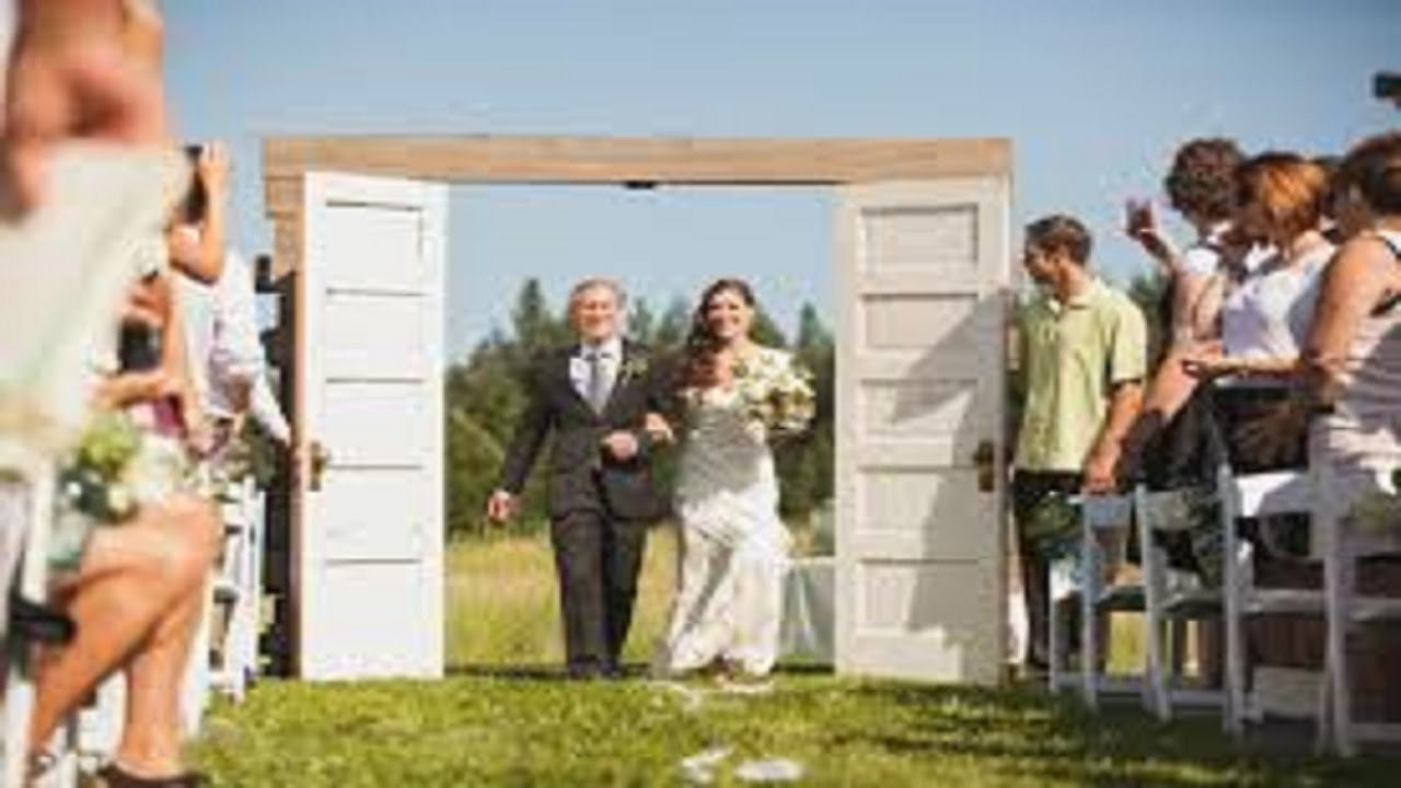 Top 10 Wedding Songs for Walking Down the Aisle - Instrumental Songs ...