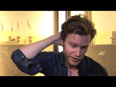 The Lumineers interview - Wesley Schultz (part 1)