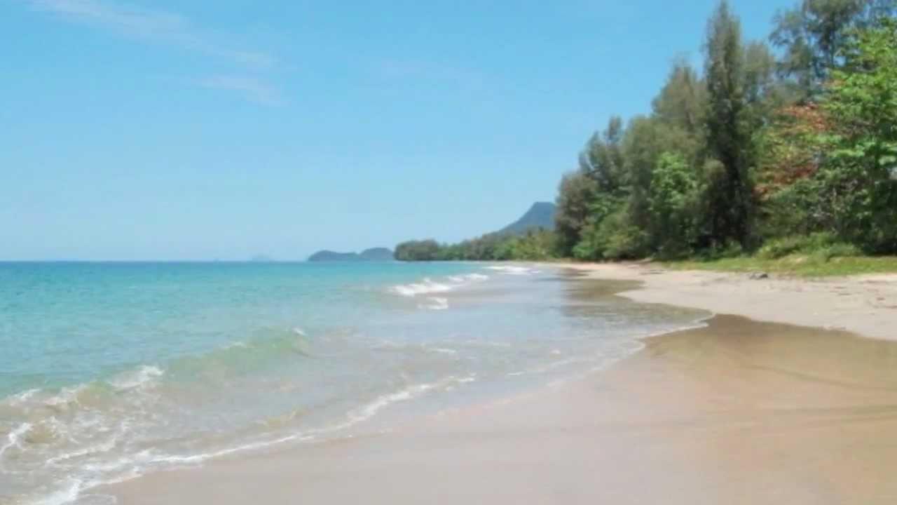 Beaches Near Krabi Town