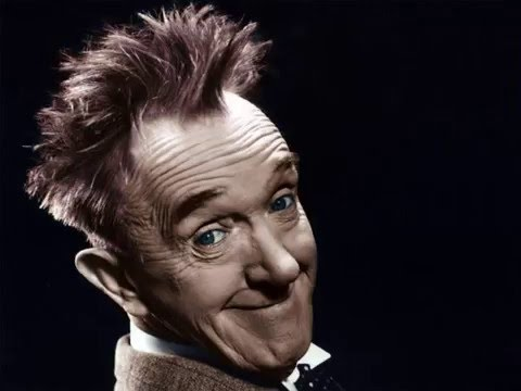 Stan Laurel on his life and career - 1959 Interview